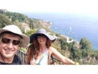 5 yılda dünya turu yapıp Marmaris'e geri döndüler