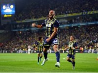 "Vedat Muriqi: ""Derbide gol atmak isterim"""