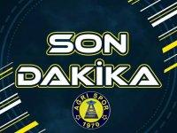 Ağrıspor'da sürpriz teknik direktör