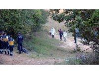 Ömerli Barajı'nda dehşete düşüren cinayet