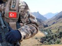 Ağrı'da terör saldırısı; 5 asker yaralı