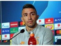 """""""Taraftarlarımız sahayı Real Madrid'e yine cehenneme çevirecektir"""""""