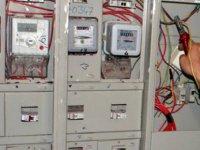 Doğubayazıt'ta yer altından döşenen kaçak elektrik hattı pes dedirtti