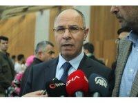 Filistin Büyükelçisinden 'Barış Pınarı Harekatı' açıklaması