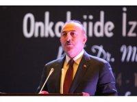 Bakan Çavuşoğlu annesini anlattı