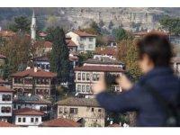 Safranbolu'ya turist yağdı