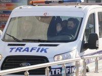 Ağrı Belediyesinin Yeni Araçları Konvoyla Halka Tanıtıldı