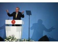 Cumhurbaşkanı Erdoğan'dan Arnavutluk için yardım çağrısı