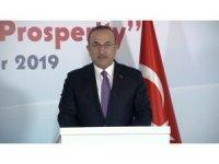 """""""Hem Türkiye'yi hem de dünyayı, bölgemizi onlara dar etmeye devam edeceğiz"""""""