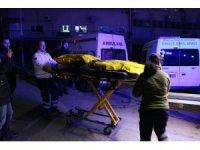 80 metre yükseklikten boşluğa düşen madenci hayatını kaybetti