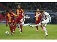 UEFA Şampiyonlar Ligi: Paris Saint-Germain: 5 - Galatasaray: 0