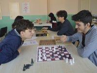 Ağrı'yı Türkiye Finallerinde Temsil Edecekler