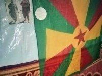 Ağrı'daki çatışmada öldürülen PKK'lıların görüntüleri ortaya çıktı
