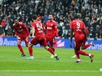 Sivasspor, yenilmezlik serisini 10 maça çıkarttı