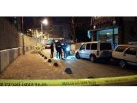 Beyoğlu'nda iki grup arasındaki silahlı çatışma: 3 yaralı