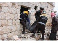 """""""29 Nisan ile 5 Ocak arasında Suriye'de bin 468 kişi hayatını kaybetti"""""""