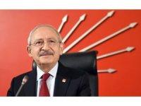 """Kılıçdaroğlu: """"CHP'li belediyeler deprem bölgesine büyük katkıda bulundular"""""""