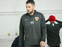 "Kayserispor'un golcüsü Artem Kravets: ""1 puan teselli oldu"""