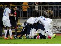 Süper Lig: Kasımpaşa: 2 - Denizlispor: 0 (Maç sonucu)
