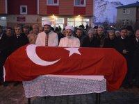 Almanya'daki ırkçı saldırıda hayatını kaybeden Gökhan Gültekin toprağa verildi