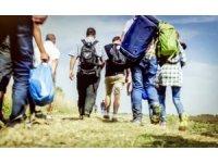 Göçmen sayısı dünya nüfusunun yüzde 3,5'ini aştı