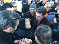 Milletvekili Çelebi Irkçı Saldırıyı Kınadı