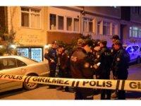 Beyoğlu'nda çay ocağına silahlı saldırı: 2 yaralı