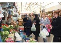 İçişleri Bakanlığından pazar yerleri için ilave önlemler