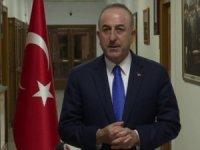 """Dışişleri Bakanı Çavuşoğlu: """"Kim olursa olsun 14 günlük karantinaya tabidir"""""""