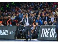"""""""Basketbol Şampiyonlar Ligi sağlığı ön plana koydu"""""""