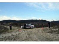 Sinop'ta üç köy karantinaya alındı