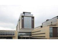 Solunum cihazlarının ilk partisi Başakşehir Şehir Hastanesi'ne ulaştı