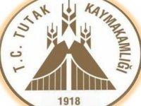 Tutak'ta Soysal Mesafe Kuralına Uymayan 6 Kişiye Para Cezası Uygulandı