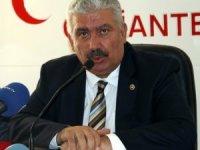 MHP'li Yalçın'dan infaz indirimi açıklaması