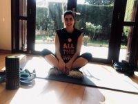Melis Durul'dan 'Evde kal' çağrısı
