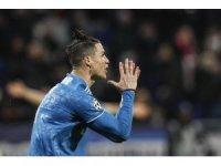 Ne yaptın Ronaldo!