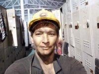 Ölen maden işçisinin kimliği belli oldu