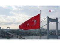 Vali Yerlikaya'dan İstanbul videolu 'Evdekal' paylaşımı