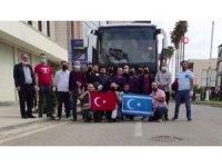 Dışişleri Bakanı Çavuşoğlu'ndan anlamlı paylaşım