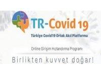 TR-Covid19 Ortak Akıl Platformu çalışmalarına başladı