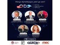 Online Digitalization Summit başlıyor