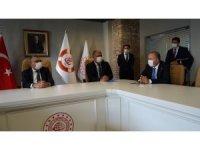 Kıyı Emniyeti ve UZMAR'dan işbirliği