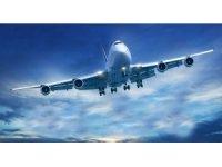 Yeni normalde ilk uçuş Ankara'ya