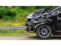 Trafik kazaları azaldı