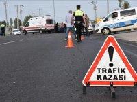 Ağrı'da 2019 yılında kaç trafik kazası oldu? Kaç kişi öldü? Kaç Kişi yaralandı?