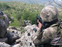 Şehitlerimizin kanı yerde kalmadı: Çukurca'da 3 terörist etkisiz hale getirildi