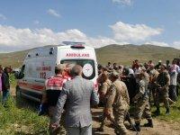 Tutak'da serinlemek için suya giren çocuk boğuldu