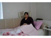 Hemşire hayata tutunmak için 'karaciğer nakli' bekliyor