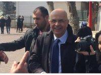 CHP'li Berberoğlu ile HDP'li Güven ve Farisoğulları'nun milletvekillikleri düşürüldü