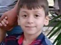 Minibüsün çarptığı 7 yaşındaki çocuk hayatını kaybetti